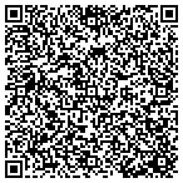 QR-код с контактной информацией организации Фрог Тревел, ЧП