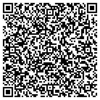 QR-код с контактной информацией организации Tour Planet, ООО