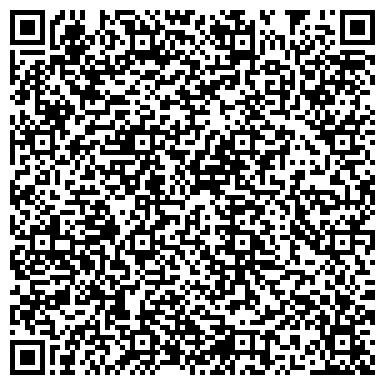 QR-код с контактной информацией организации Афродита туристическая фирма, ЧП