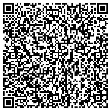 QR-код с контактной информацией организации Арго тур, ЧП