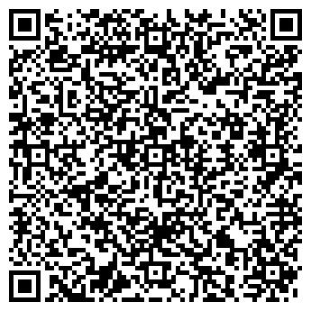 QR-код с контактной информацией организации Краина UA, ООО