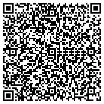 QR-код с контактной информацией организации А ТУРС, ЧП