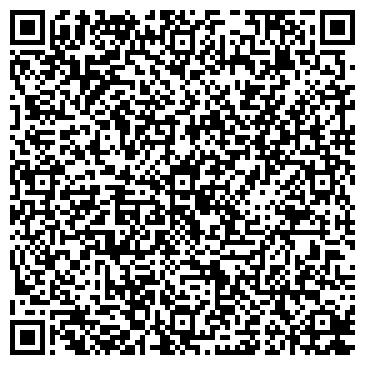 QR-код с контактной информацией организации Чемоданное настроение, ЧП