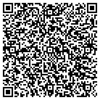 QR-код с контактной информацией организации Marti Travel, СПД