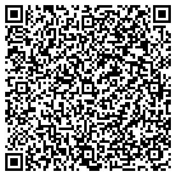 QR-код с контактной информацией организации Континент АП , ООО