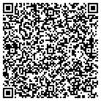 QR-код с контактной информацией организации DIVA Travel, ЧП