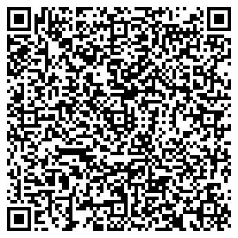 QR-код с контактной информацией организации Колибрис, ЧП