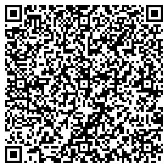 QR-код с контактной информацией организации Ридон Тур, ООО
