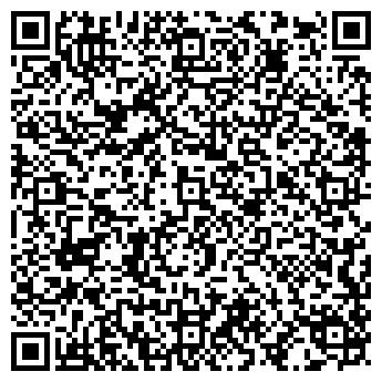 QR-код с контактной информацией организации ANGEL, ООО