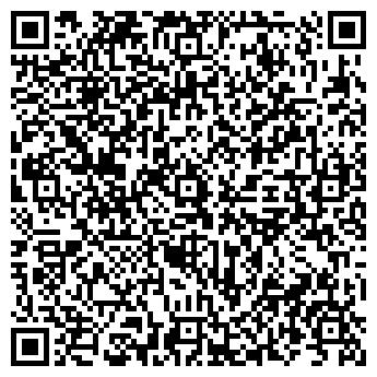 QR-код с контактной информацией организации Оптима ЦМС, ЧП