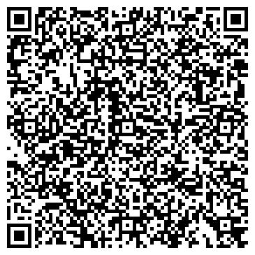 QR-код с контактной информацией организации MIBS Travel, ООО