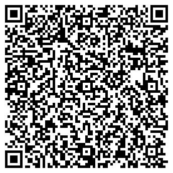 QR-код с контактной информацией организации Вимед, ООО