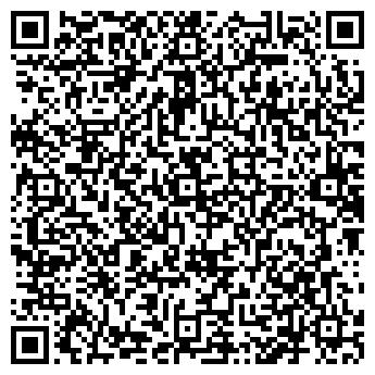 QR-код с контактной информацией организации Планета-М, ООО