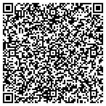QR-код с контактной информацией организации Виктория-тур ЛТД, ООО