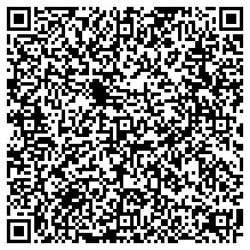 QR-код с контактной информацией организации Атлантик тур, ЧП