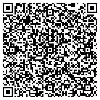 QR-код с контактной информацией организации ТК Гамалия, ЧП