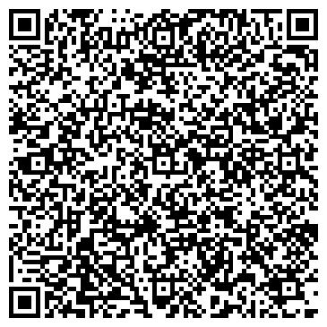 QR-код с контактной информацией организации Натали Вояж сервис, ООО