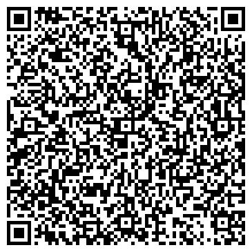 QR-код с контактной информацией организации Санта, ЧП