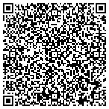 QR-код с контактной информацией организации Пламен тур, ЧП