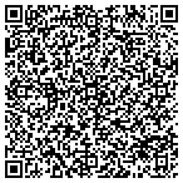 QR-код с контактной информацией организации Tropicana Travel, ООО