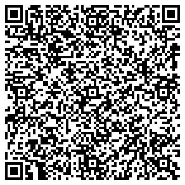 QR-код с контактной информацией организации Пирамида Тур, ЧП