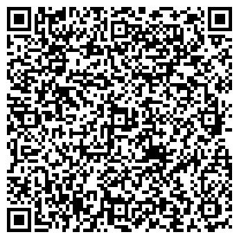 QR-код с контактной информацией организации ТК Селена-тур, ООО