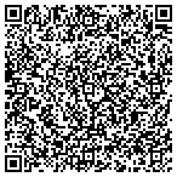 QR-код с контактной информацией организации Лайн Принт Eф Eм, ООО