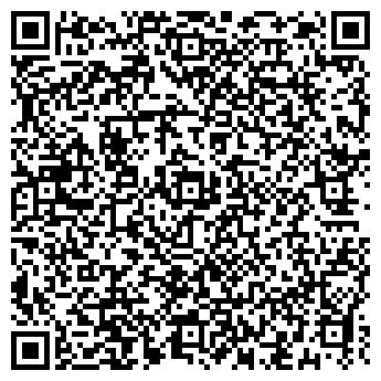 QR-код с контактной информацией организации Виза Юкрейн, ООО