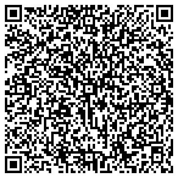 QR-код с контактной информацией организации Роял вояж, ЧП
