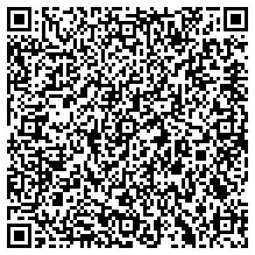 QR-код с контактной информацией организации Туда-Сюда, ООО