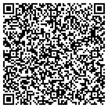 QR-код с контактной информацией организации ДонТелеНет, ООО