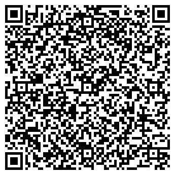 QR-код с контактной информацией организации Калипсо Украина, ЧП
