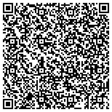 QR-код с контактной информацией организации Санавто-тур, туристическая компания, ООО