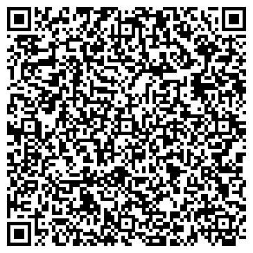QR-код с контактной информацией организации Призма Тур, ЧП