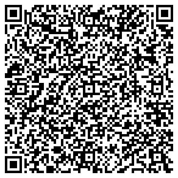 QR-код с контактной информацией организации Полтава Спутник, ЧП