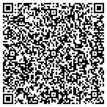 QR-код с контактной информацией организации Тревелленд, ООО