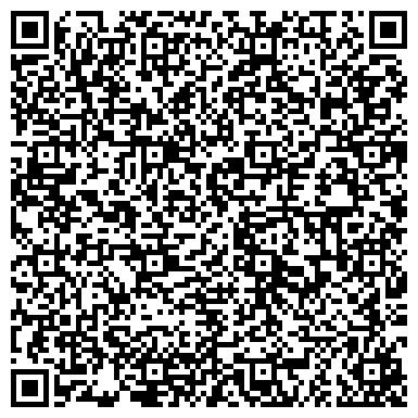 QR-код с контактной информацией организации Компания путешествий Лайнер, ООО