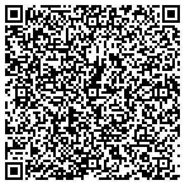 QR-код с контактной информацией организации ПанАМа Тур (PanAMa tour), ООО