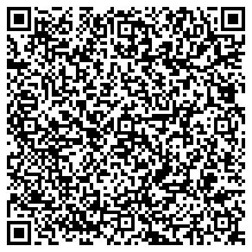 QR-код с контактной информацией организации КомОд ТУР, ЧП