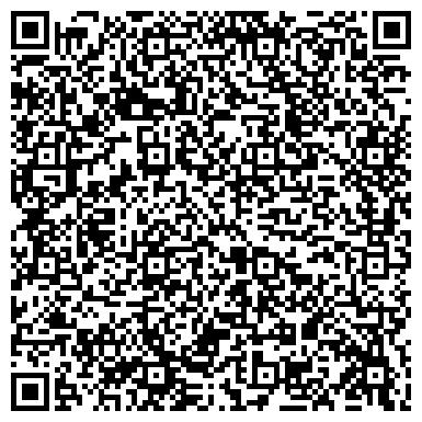 QR-код с контактной информацией организации Турмаркет Бюро путешествий, ЧП