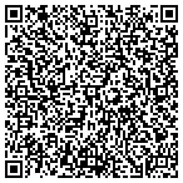 QR-код с контактной информацией организации Мини Отель на Лукьяновке, СПД
