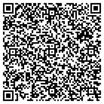 QR-код с контактной информацией организации Телехаус Киев, ООО