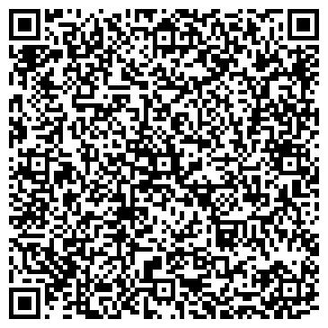 QR-код с контактной информацией организации СВ Тревел (SV Travel), ЧП