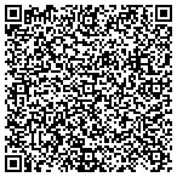 QR-код с контактной информацией организации Роза ветров (Windrose), ООО