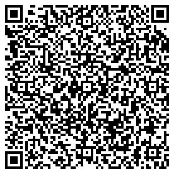 QR-код с контактной информацией организации Турнет, ЧП