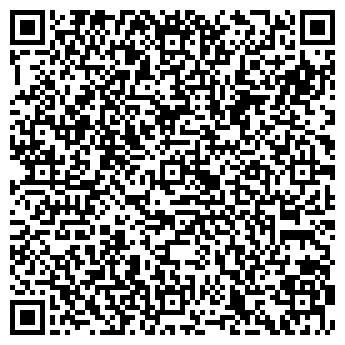 QR-код с контактной информацией организации AKSline, ООО