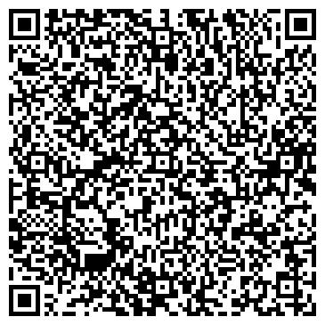 QR-код с контактной информацией организации Романов Тур, ООО
