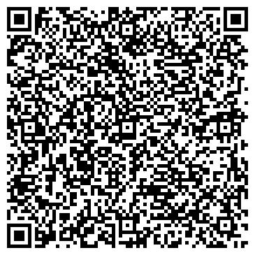 QR-код с контактной информацией организации Сиеста, ООО