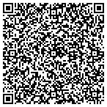 QR-код с контактной информацией организации Демиур-тур, туроператор, СПД
