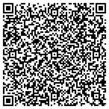 QR-код с контактной информацией организации Горящие путевки, ЧП